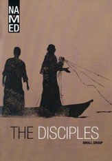 Named: The Disciples, DVD Kit