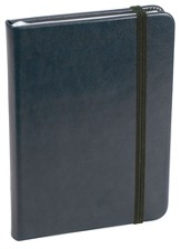 Baxter Notebook, Navy