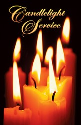 Candlelight Service Bulletins, 100