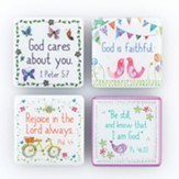 Everyday Blessings Magnet Set