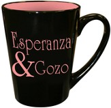 Esperanza & Gozo, Taza  (Hope & Joy, Mug)