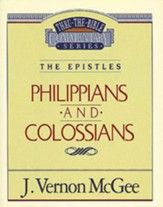 Philippians / Colossians - eBook