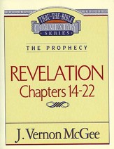 Revelation III - eBook