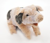 Polly the Pig Puppet