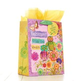 Be Blessed Today Giftbag, Medium
