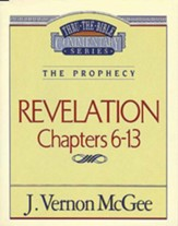 Revelation II - eBook
