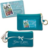 Woman of God Wristlet