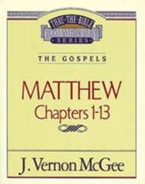 Matthew I - eBook