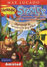 Stanley, Una Chinche Apestosa  (Stanley, the Stinkbug) DVD