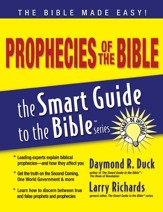 Prophecies of the Bible - eBook