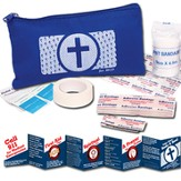 Body and Soul First Aid Kit