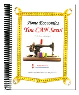 Home Economics: You Can Sew! Kit