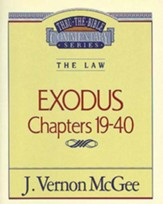 Exodus II - eBook