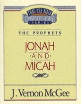 Jonah / Micah - eBook