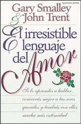 El irresistible lenguaje del amor, The Language of Love