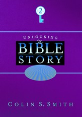Unlocking the Bible Story: Old Testament Volume 2 - eBook