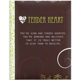 Tender Heart Journal