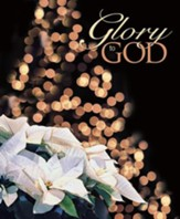 Glory to God, Pack of 100 Large Bulletins
