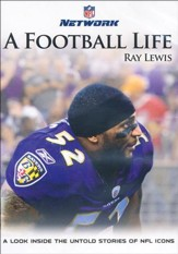 A Football Life: Ray Lewis, DVD