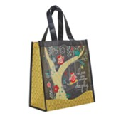 Love One Another Deeply Tote Bag
