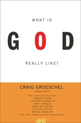 What Is God Really Like? - eBook