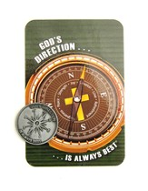 God's Direction Pocket Token