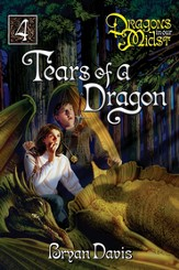 Tears of a Dragon - eBook