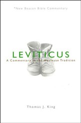 Leviticus: A Commentary in the Wesleyan Tradition [NBBC]
