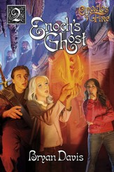 Enoch's Ghost - eBook