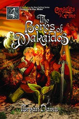 The Bones of Makaidos - eBook