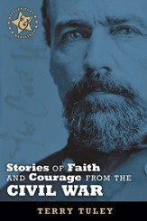Stories of Faith and Courage from the Civil War - eBook