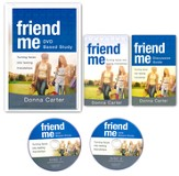 Friend Me DVD Based Study