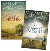 The Plain and Simple Miracles Series, Volumes 1 & 2