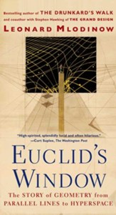 Euclid's Window: The Story of Geometry from Parallel Lines to Hyperspace - eBook