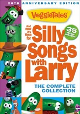 Silly Songs With Larry: The Complete Collection