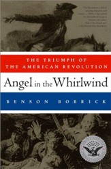Angel in the Whirlwind - eBook