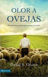 Olor a ovejas: Perspectives and Principles for Service - eBook
