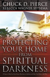 Protecting Your Home from Spiritual Darkness - eBook