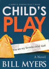 Child's Play, The Last Fool Series #1