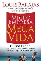 Microempresa, Megavida (Small Business, Big Life)