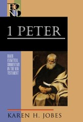 1 Peter: Baker Exegetical Commentary on the New Testament [BECNT] -eBook