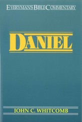 Daniel- Everyman's Bible Commentary - eBook