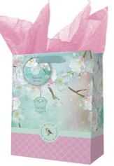 Precious and Loved Gift Bag, Small