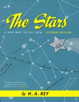The Stars: A New Way to See Them, Second Edition