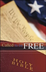 Serve One Another Bible Flag and Constitution (Galatians 5:13, NIV) Bulletins, 100