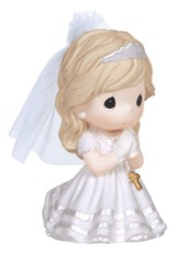 Remembrance Of My First Holy Communion, Figurine, Girl
