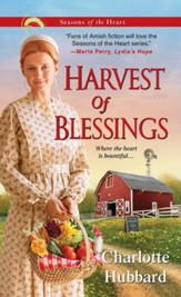 #5: Harvest of Blessings