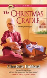 #6: Christmas Cradle