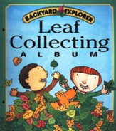 Backyard Explorer Kit: Leaf Collecting