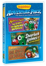 Adventure Pack: The Search & Rescue Edition